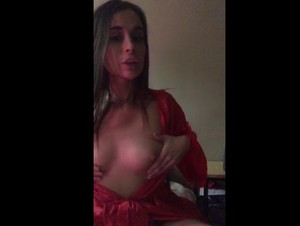 Periscope Bbydoll204 showing her sexy Nipples [2019-05-23 21-57-01]